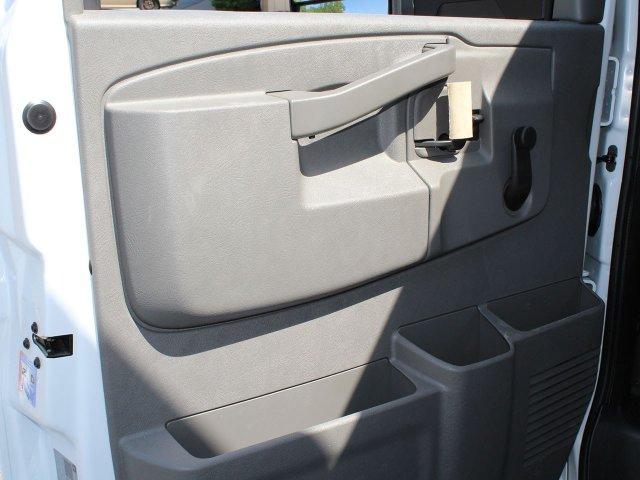 2019 Express 3500 4x2,  Unicell Classicube Cutaway Van #19C235T - photo 21