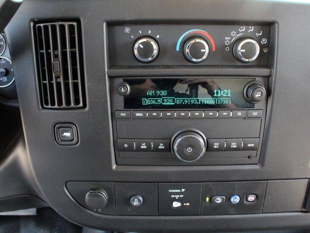 2019 Express 3500 4x2,  Unicell Classicube Cutaway Van #19C235T - photo 23
