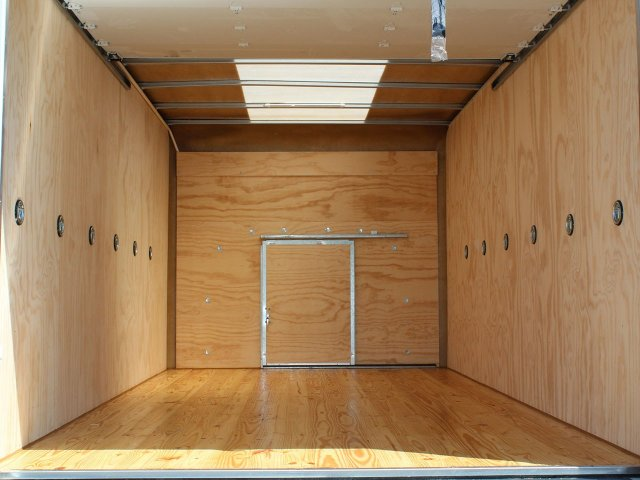 2019 Express 3500 4x2,  Unicell Classicube Cutaway Van #19C235T - photo 26