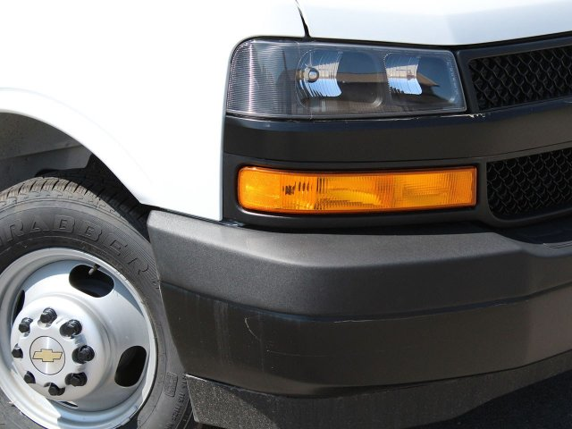 2019 Express 3500 4x2,  Unicell Classicube Cutaway Van #19C235T - photo 10