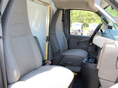2019 Express 3500 4x2,  Unicell Classicube Cutaway Van #19C235T - photo 24