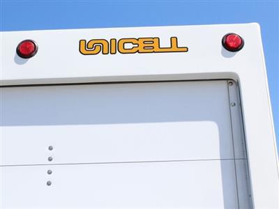 2019 Express 3500 4x2,  Unicell Classicube Cutaway Van #19C235T - photo 31