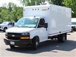 2019 Express 3500 4x2,  Unicell Classicube Cutaway Van #19C235T - photo 6