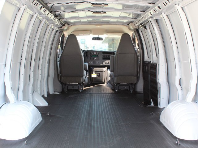 2019 Express 3500 4x2,  Empty Cargo Van #19C236T - photo 1