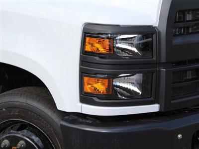 2019 Silverado Medium Duty DRW 4x2,  Cab Chassis #19C237T - photo 11