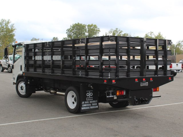 2019 LCF 4500 Regular Cab 4x2,  Cab Chassis #19C239T - photo 11