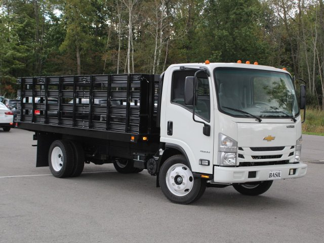 2019 LCF 4500 Regular Cab 4x2,  Cab Chassis #19C239T - photo 24