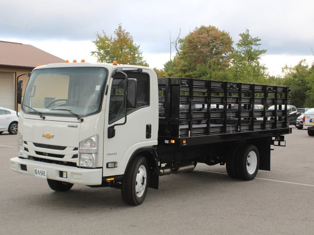 2019 LCF 4500 Regular Cab 4x2,  Cab Chassis #19C239T - photo 5