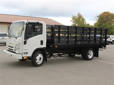 2019 LCF 4500 Regular Cab 4x2,  Cab Chassis #19C239T - photo 3