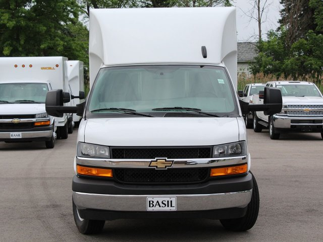 2019 Express 3500 4x2,  Unicell Cutaway Van #19C240T - photo 6