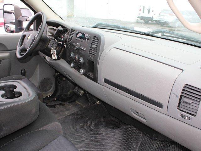 2010 Silverado 3500 Regular Cab 4x2, Platform Body #19C241TUV - photo 28