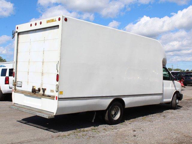 2012 Express 3500 4x2,  Cutaway Van #19C258TU - photo 1