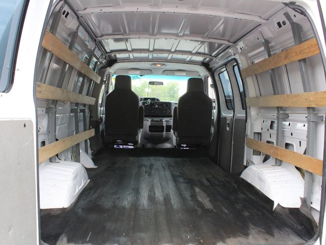2013 E-250 4x2,  Empty Cargo Van #19C276TU - photo 1