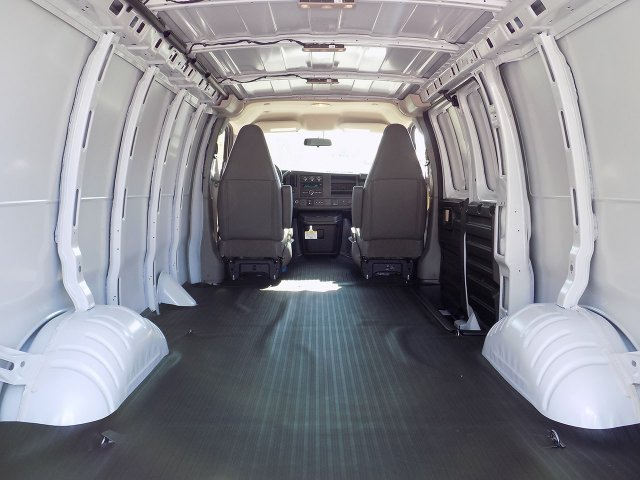 2019 Express 2500 4x2, Empty Cargo Van #19C295TD - photo 1