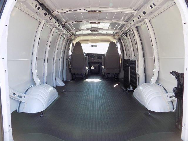 2019 Express 2500 4x2, Empty Cargo Van #19C296TD - photo 1