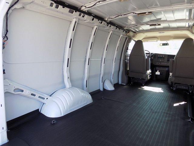 2019 Express 2500 4x2, Empty Cargo Van #19C302TD - photo 1