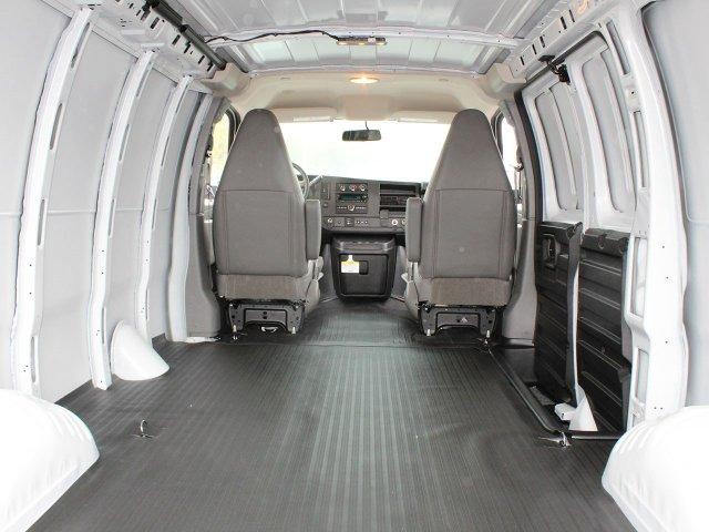 2019 Express 2500 4x2, Empty Cargo Van #19C304TD - photo 1