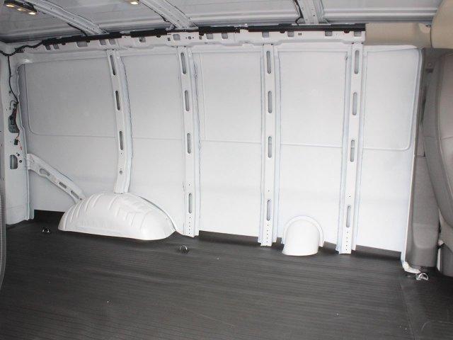 2019 Express 2500 4x2, Empty Cargo Van #19C308TD - photo 1