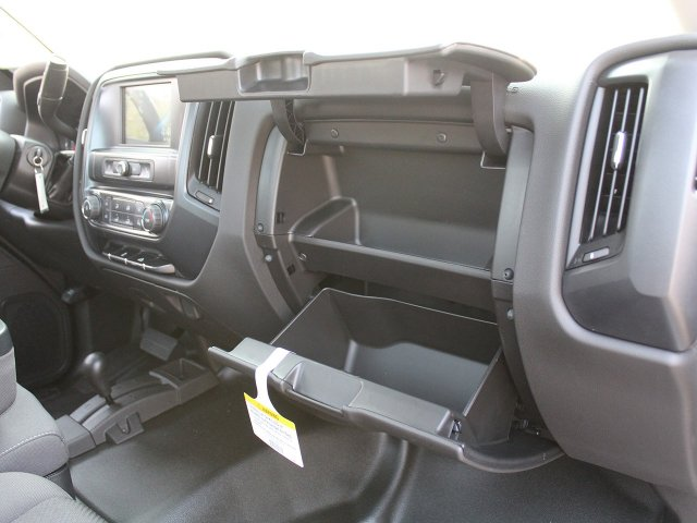 2019 Silverado 3500 Regular Cab DRW 4x4,  Knapheide Standard Service Body #19C30T - photo 24