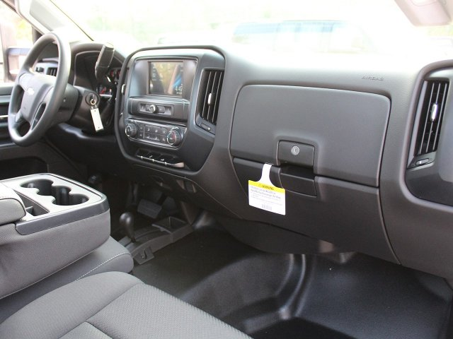2019 Silverado 3500 Regular Cab DRW 4x4,  Knapheide Standard Service Body #19C30T - photo 25