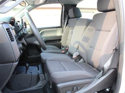 2019 Silverado 3500 Regular Cab DRW 4x4,  Knapheide Standard Service Body #19C30T - photo 17