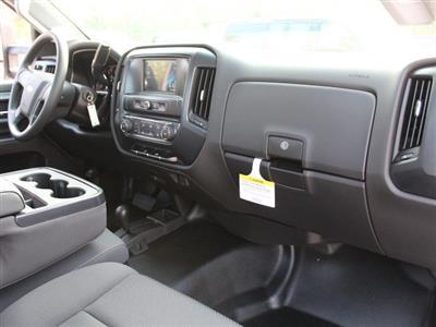 2019 Silverado 3500 Regular Cab DRW 4x4,  Knapheide Standard Service Body #19C30T - photo 25
