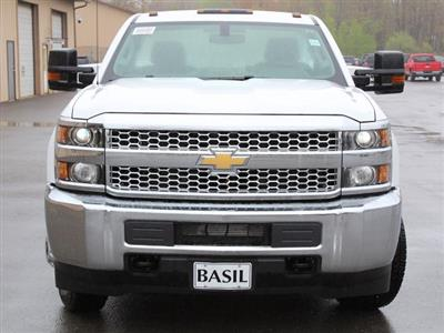 2019 Silverado 3500 Regular Cab DRW 4x4,  Cab Chassis #19C30T - photo 2