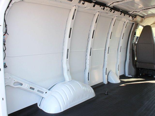 2019 Express 2500 4x2, Empty Cargo Van #19C310TD - photo 1
