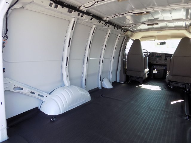 2019 Express 2500 4x2, Empty Cargo Van #19C313TD - photo 1