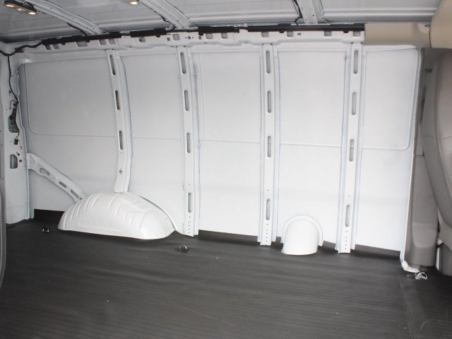 2019 Express 2500 4x2, Empty Cargo Van #19C314TD - photo 1
