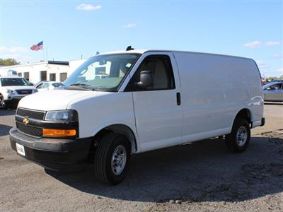 2019 Express 2500 4x2, Empty Cargo Van #19C316TD - photo 3