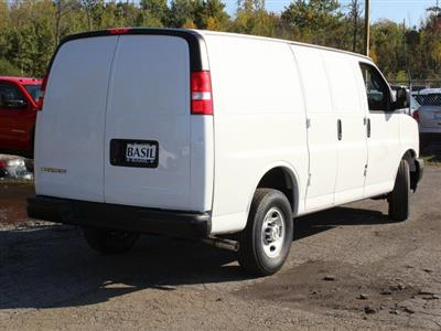 2019 Express 2500 4x2, Empty Cargo Van #19C316TD - photo 10
