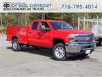 2019 Silverado 2500 Double Cab 4x4,  Knapheide Service Body #19C325T - photo 1