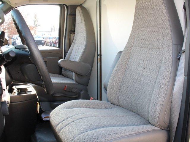 2019 Express 3500 4x2, Unicell Aerocell CW Cutaway Van #19C338T - photo 17