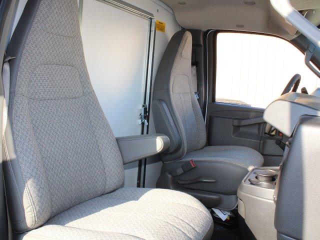 2019 Express 3500 4x2, Unicell Aerocell CW Cutaway Van #19C338T - photo 25