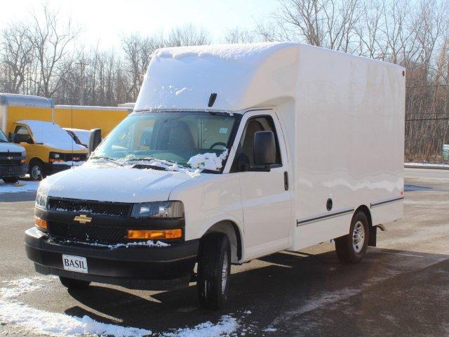 2019 Express 3500 4x2, Unicell Aerocell CW Cutaway Van #19C338T - photo 4
