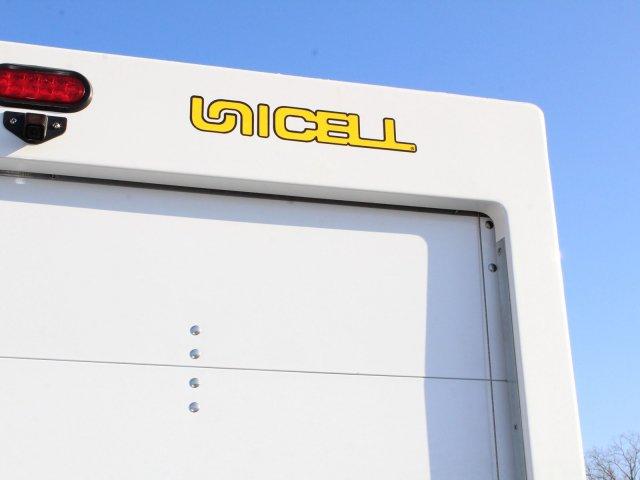 2019 Express 3500 4x2, Unicell Aerocell CW Cutaway Van #19C338T - photo 33