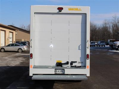 2019 Express 3500 4x2, Unicell Aerocell CW Cutaway Van #19C338T - photo 2