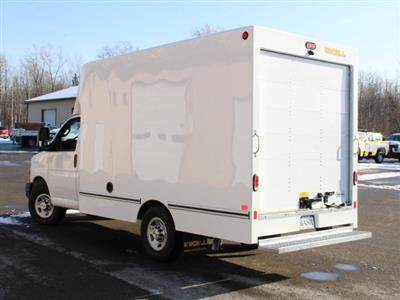2019 Express 3500 4x2, Unicell Aerocell CW Cutaway Van #19C338T - photo 11