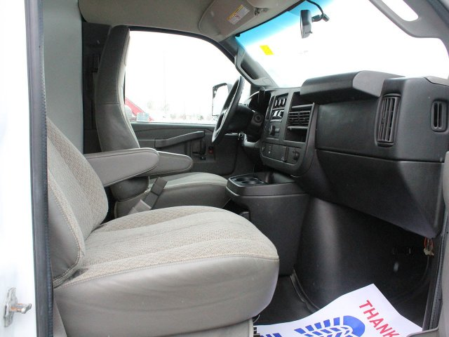 2016 Express 3500, Cutaway Van #19C339TU - photo 1