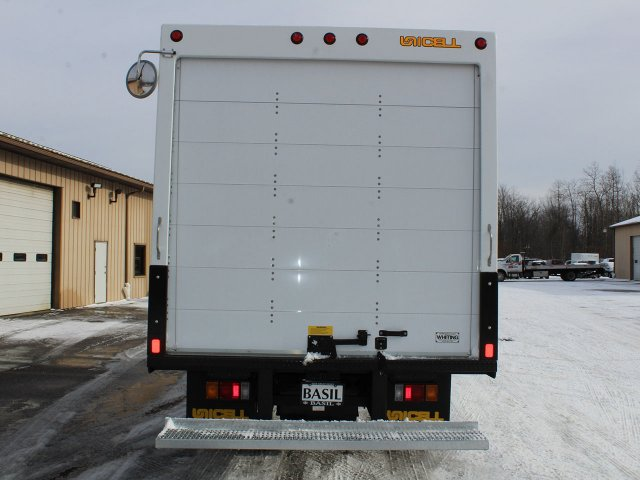 2019 LCF 4500 Regular Cab 4x2, Unicell Dry Freight #19C344T - photo 10