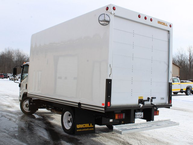 2019 LCF 4500 Regular Cab 4x2, Unicell Dry Freight #19C344T - photo 11