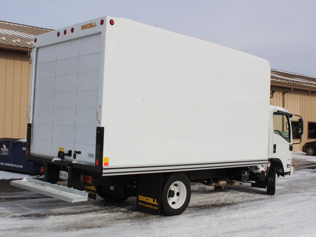 2019 LCF 4500 Regular Cab 4x2, Unicell Dry Freight #19C344T - photo 9