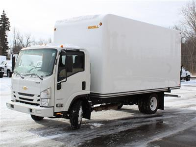 2019 LCF 4500 Regular Cab 4x2, Unicell Dry Freight #19C344T - photo 2