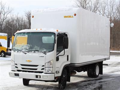 2019 LCF 4500 Regular Cab 4x2, Unicell Dry Freight #19C344T - photo 3