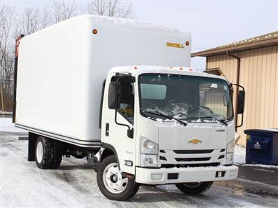2019 LCF 4500 Regular Cab 4x2, Unicell Dry Freight #19C344T - photo 6