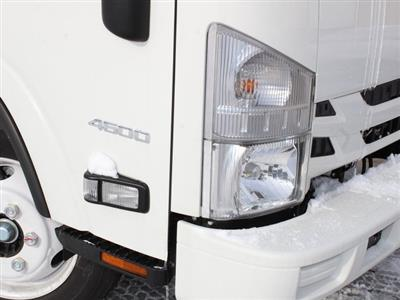 2019 LCF 4500 Regular Cab 4x2, Unicell Dry Freight #19C344T - photo 8