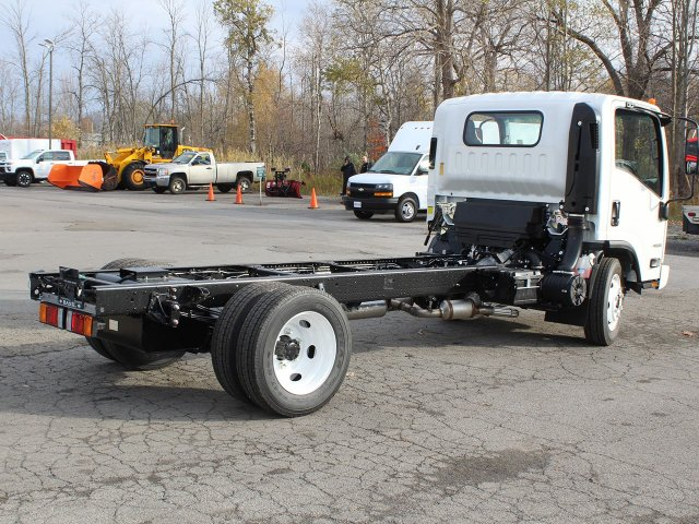 2019 LCF 4500 Regular Cab 4x2, Cab Chassis #19C351T - photo 1