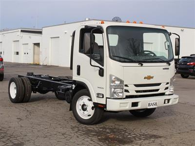 2019 LCF 4500 Regular Cab 4x2, Cab Chassis #19C351T - photo 7