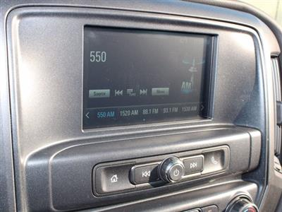 2019 Silverado 5500 Crew Cab DRW 4x4, Cab Chassis #19C362T - photo 21